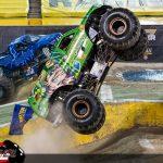 Jester Monster Truck - Monster Jam World Finals XVIII