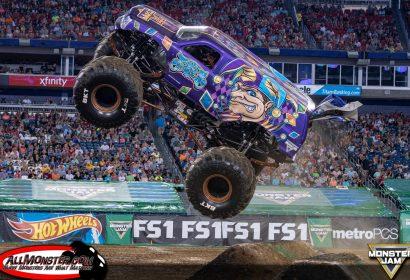 Monster Jam Las Vegas >> Jester Monster Truck | JesterMonsterTruck.com | | The Online Home of the Jester Monster Truck Team